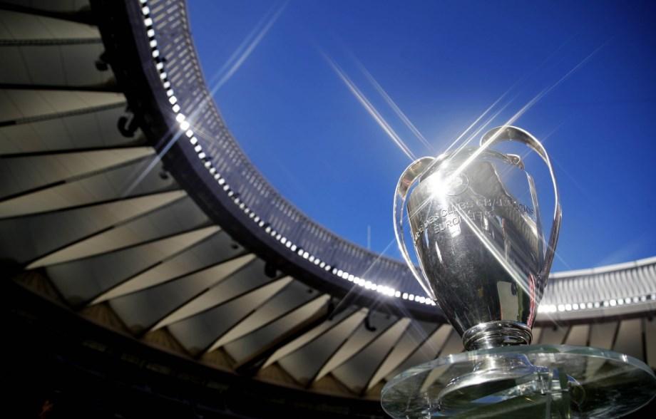 Απόψε ο τελικός του Champions League: Εδώ θα δείτε το μεγάλο ματς!   panathinaikos24.gr