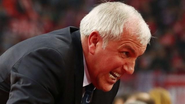 Όταν ο Ομπράντοβιτς… τρελαίνεται: «Ντροπή σας», είπε στους παίκτες του! (vid) | panathinaikos24.gr