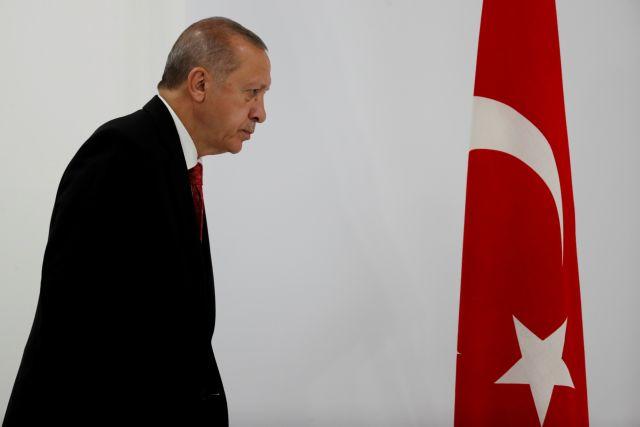 Φήμες ότι πέθανε ο Ρετζέπ Ταγίπ Ερντογάν! | panathinaikos24.gr