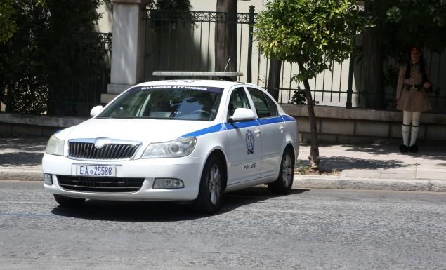 Συμπλοκή αστυνομικών και αντιεξουσιαστών στην Ακρόπολη- Υπάρχουν τραυματίες | panathinaikos24.gr