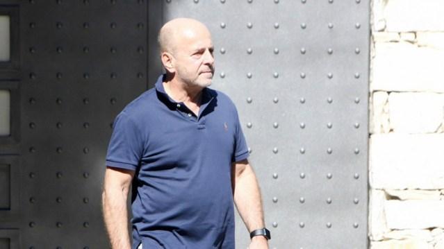 Θα τα πει με Αλαφούζο ο Αυγενάκης | panathinaikos24.gr