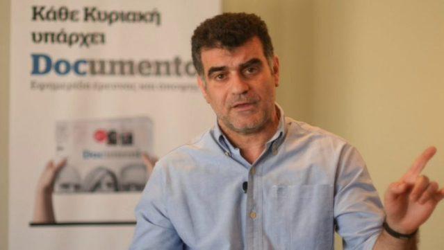 Πρωτοκλασάτος δημοσιογράφος του ΣΚΑΪ ζητάει δημόσια συγγνώμη από τον Βαξεβάνη   panathinaikos24.gr
