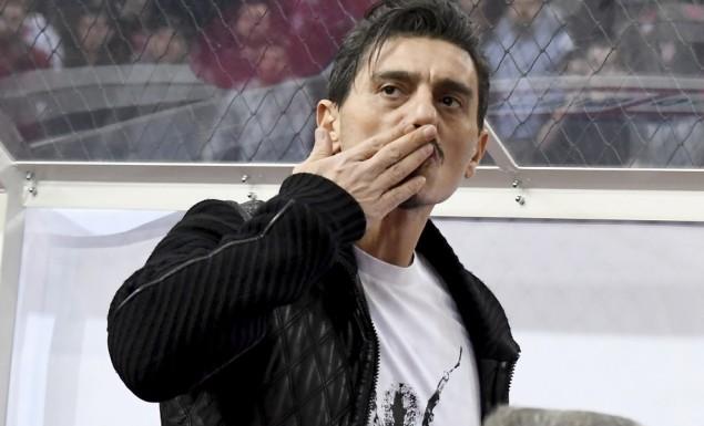 «13/2 αντίο, αντίο για πάντα Α2»: Το ποστάρισμα του Γιαννακόπουλου για την… επέτειο | panathinaikos24.gr