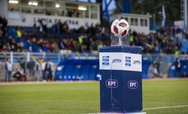 Στον αέρα το πρωτάθλημα: Η κυβέρνηση δεν το θέλει στην ΕΡΤ! | panathinaikos24.gr