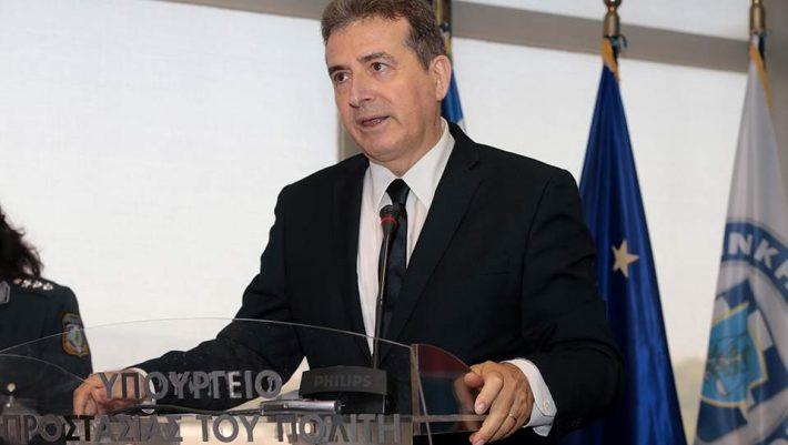 Έκτακτο: Το σχέδιο του Χρυσοχοϊδη για τα Εξάρχεια!   panathinaikos24.gr