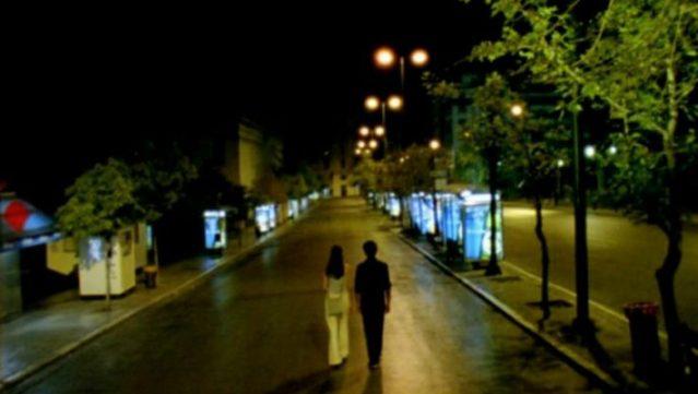 Η ταινία-ωδή της πανέμορφης, αλλά «σάπιας» Αθήνας τον Δεκαπενταύγουστο | panathinaikos24.gr