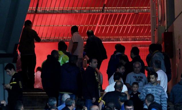 Ανατροπή στον νέο ΚΑΠ για τη «μη τέλεση ή διακοπή αγώνα» | panathinaikos24.gr
