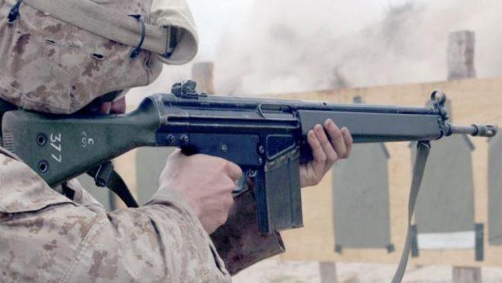 Τέλος το παλιό G3A3: Το βασικό όπλο του ελληνικού στρατού αλλάζει | panathinaikos24.gr
