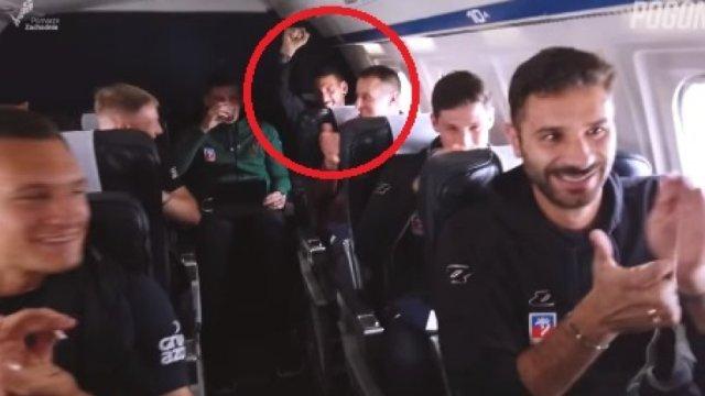 Ο Τριανταφυλλόπουλος κλήθηκε στην Εθνική και αποθεώνεται εν πτήσει (vid)   panathinaikos24.gr