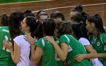 Νίκες για έφηβους και νεάνιδες | panathinaikos24.gr