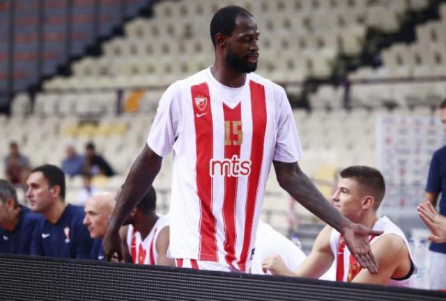 Το τρομερό βίντεο της Euroleague για την επιστροφή του Γκιστ στο ΟΑΚΑ (vid) | panathinaikos24.gr