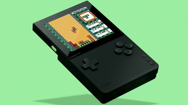 Το Analogue Pocket αναβιώνει το Game Boy και μάλιστα με νέα χαρακτηριστικά | panathinaikos24.gr