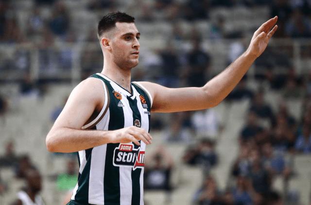 """Παπαγιάννης: """"Ήταν περίεργα κόντρα στον Γκιστ""""   panathinaikos24.gr"""