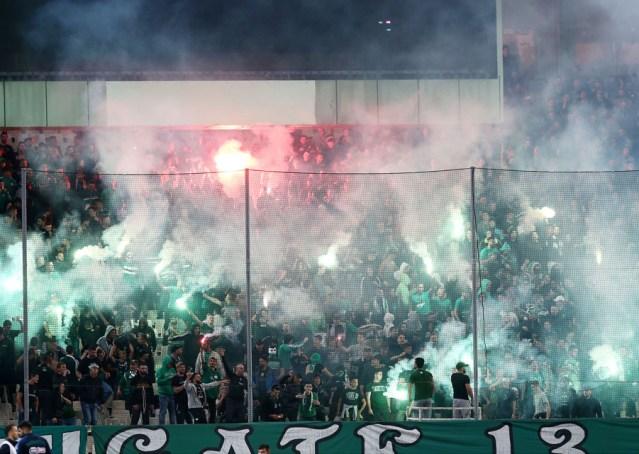 Τα εισιτήρια για τον αγώνα της Κυριακής με την ΑΕΛ   panathinaikos24.gr
