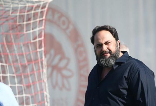 Με «κούρεμα» 80% των δανείων ολοκληρώθηκε το deal Μαρινάκη-NOVA | panathinaikos24.gr