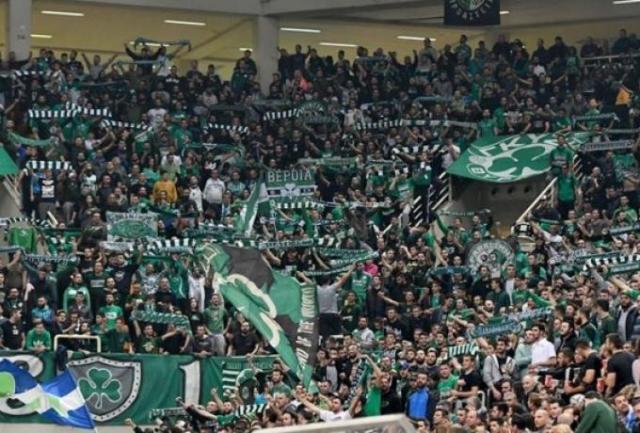 Ανακοίνωση της ΚΑΕ για τα εισιτήρια | panathinaikos24.gr