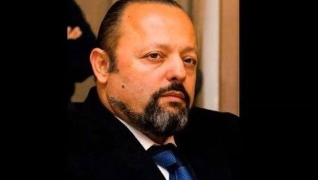 Kοτσίδα και καράφλα: Άλλος άνθρωπος ο Αρτέμης Σώρρας 2 χρόνια μετά τη σύλληψή του (Pics) | panathinaikos24.gr