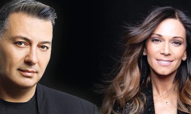 Εντυπωσιακή πρεμιέρα και sold out διήμερα για τον Νίκο Μακρόπουλο με την Έλλη Κοκκίνου και τον Βασίλη Δήμα   panathinaikos24.gr
