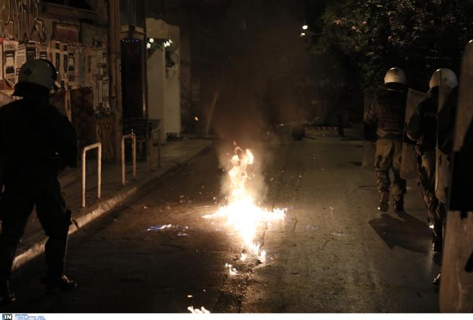 Νέο βίντεο μεγάλης διάρκειας από τα επεισόδια στου Ζωγράφου – Ακατάλληλο περιεχόμενο (vid) | panathinaikos24.gr