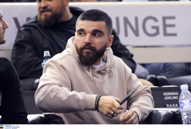 Σαββίδης σε… ερυθρόλευκη σελίδα: «Θέλω DPG στο ποδόσφαιρο, mexritelous στο μπάσκετ»!   panathinaikos24.gr