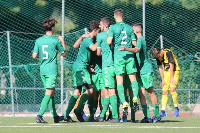 Παναθηναϊκός Κ17: Εύκολη νίκη επί της ΑΕΚ | panathinaikos24.gr