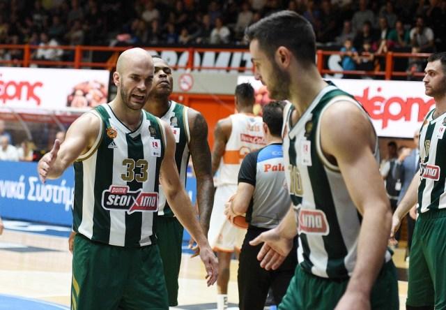 Νίκη ηρεμίας και… οχτάδας | panathinaikos24.gr