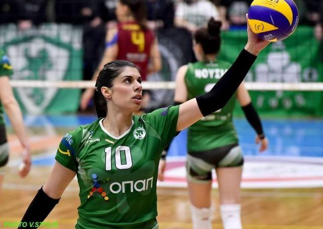 Live Streaming: Παναθηναϊκός – Μαρκόπουλο | panathinaikos24.gr