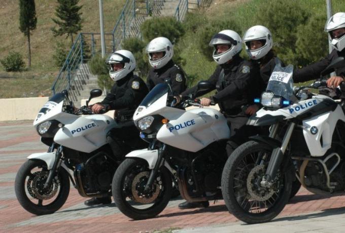 Άγριος καβγάς μεταξύ αξιωματικών της ΕΛ.ΑΣ – Στο νοσοκομείο ο ένας | panathinaikos24.gr