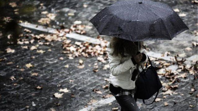 Καιρός – Έκτακτο δελτίο επιδείνωσης: Ποιες περιοχές κινδυνεύουν από την κακοκαιρία αύριο | panathinaikos24.gr