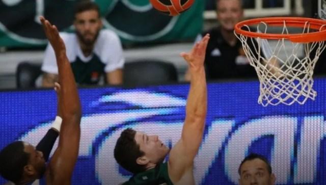 Αντέδρασε ο Φριντέτ | panathinaikos24.gr