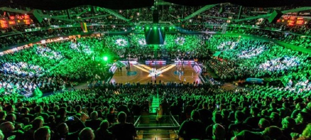 Sold out το Ζαλγκίρις – Παναθηναϊκός (pic)   panathinaikos24.gr