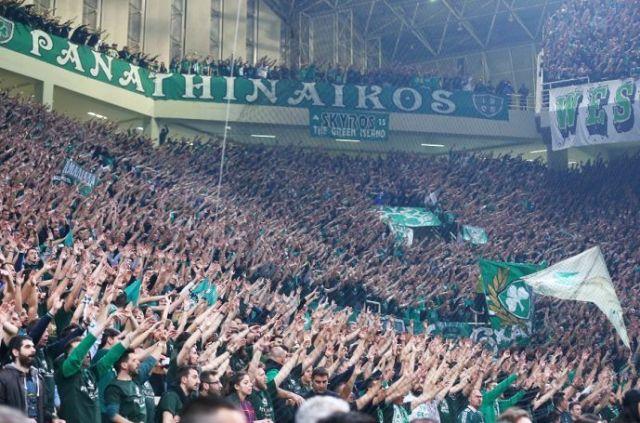 Τρέλα του κόσμου: Μια ανάσα από το sold out! | panathinaikos24.gr
