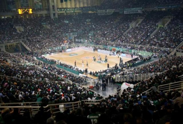Πράσινη τρέλα: Λιγότερα από 100 εισιτήρια για sold out!   panathinaikos24.gr
