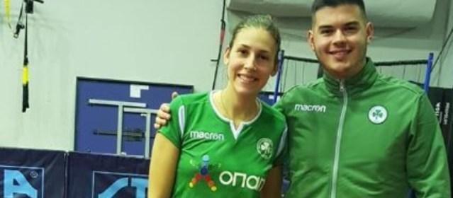 «Πράσινη» πρόκριση | panathinaikos24.gr