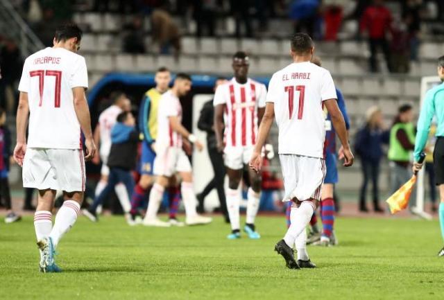 #mexritelous στο ποδόσφαιρο σημαίνει υποβιβασμός στην Football League (pic)   panathinaikos24.gr