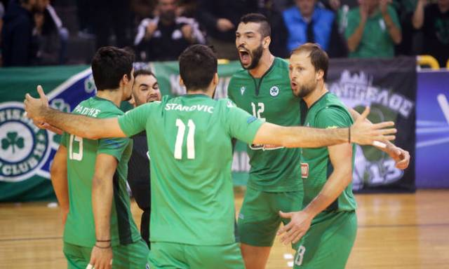 Live streaming: Παμβοχαϊκός – Παναθηναϊκός | panathinaikos24.gr