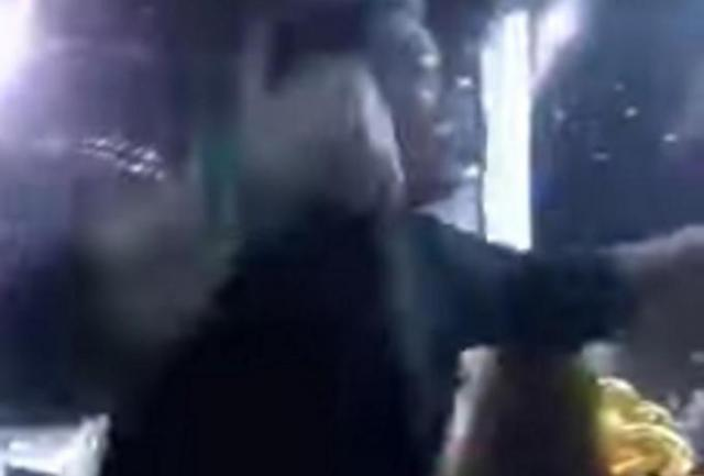 Βίντεο – ντοκουμέντο: Έπαιξε ξύλο στα μπουζούκια ο Κούγιας!   panathinaikos24.gr
