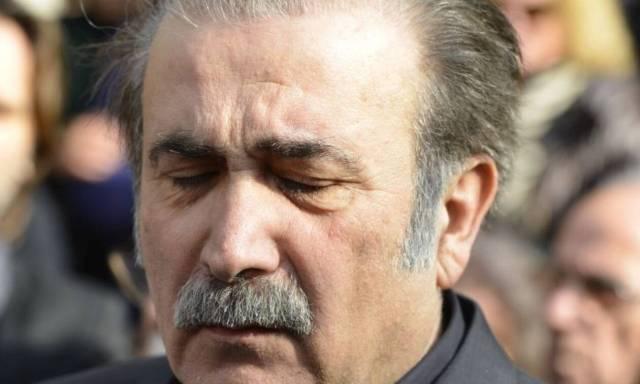 «Συλλάβετε τον Λαζόπουλο…» | panathinaikos24.gr