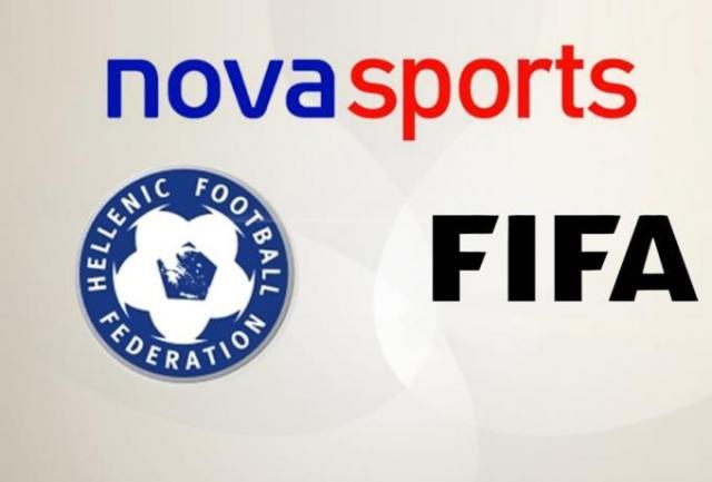 Η NOVA λογόκρινε FIFA-UEFA αφαιρώντας την επίθεση Μαρινάκη σε Χούμπελ! (pics)   panathinaikos24.gr