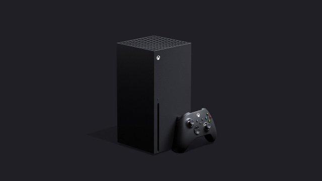 Xbox Series X: H Microsoft παρουσίασε το Xbox της επόμενης γενιάς | panathinaikos24.gr