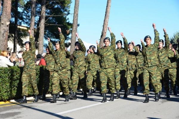 Σημαντική αλλαγή στον στρατό και τις ΕΣΣΟ | panathinaikos24.gr