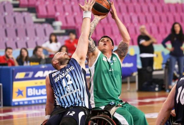 Συγκλονίζει ο Μαρτσάκης: «Το πόδι μου έκοψαν, δεν έπαθα κάτι χειρότερο – Ο Παναθηναϊκός είναι αρρώστια»   panathinaikos24.gr