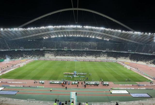 Τα εισιτήρια για το ματς με τον Ατρόμητο | panathinaikos24.gr