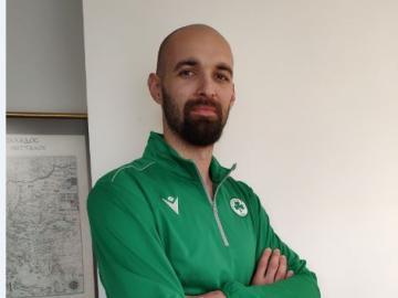 Τσάτσιτς: «Ευλογημένος που θα φορέσω το τριφύλλι» | panathinaikos24.gr
