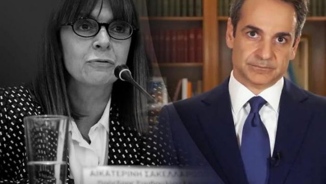 Βουλευτής του Σύριζα ακούει για την υποψηφιότητα Σακελλαροπούλου και αντιδράει έτσι… | panathinaikos24.gr
