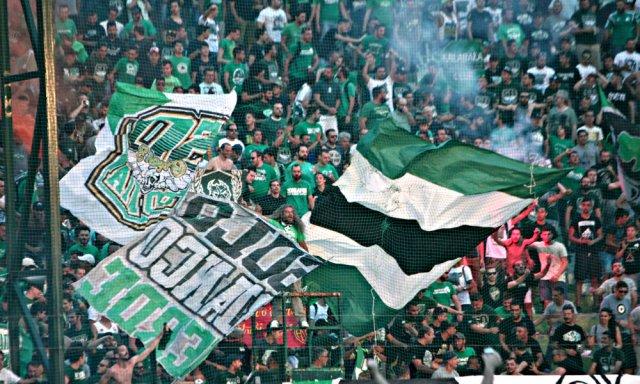 Παναθηναϊκός: Απαγόρευση οργανωμένης μετακίνησης στους οπαδούς | panathinaikos24.gr