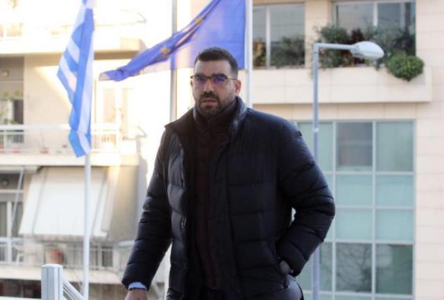Κωνσταντινέας: «Μου είπαν πρόσεχε στην Ξάνθη, πρέπει να κερδίσει ο Ολυμπιακός»!   panathinaikos24.gr