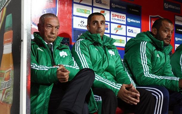 Ο πρώην πράσινος Σάντο κάτι… χρωστάει στον Ολυμπιακό!   panathinaikos24.gr
