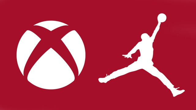 Αποκαλύφθηκε ειδική συλλεκτική κονσόλα Xbox Michael Jordan   panathinaikos24.gr