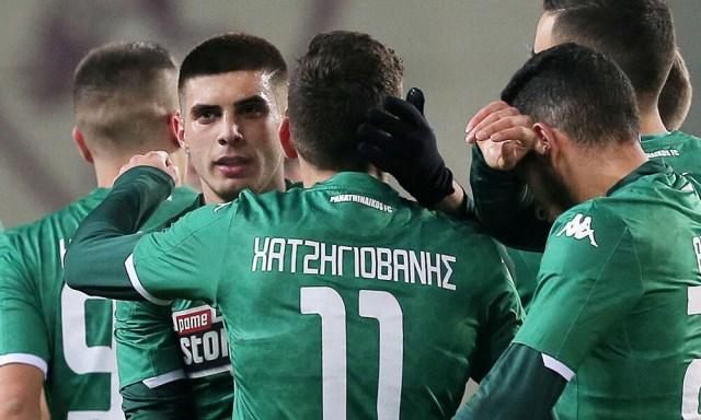 Πρώτες συζητήσεις στη Λίγκα για οριστική διακοπή του πρωταθλήματος! | panathinaikos24.gr